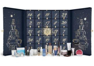 Адвент-календари с косметикой